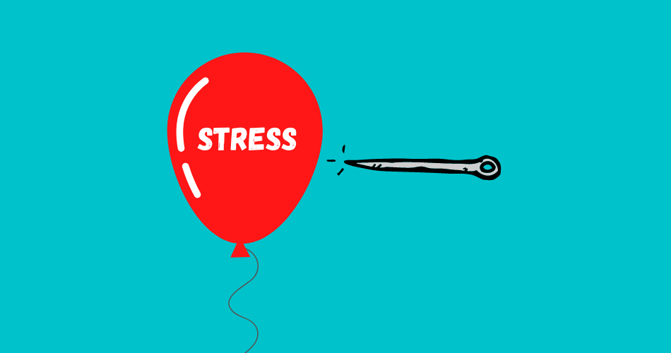 Ways for Entrepreneurs to De-Stress